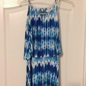Calvin Klein summer dress size medium